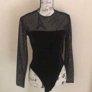 Anne Klein Bodysuit